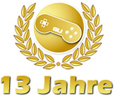 13 Jahre Gaming-Universe.org